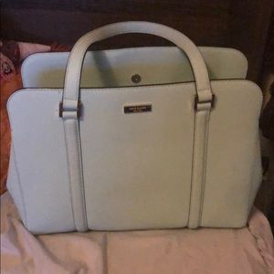 Kate Spade Mint Color Bag
